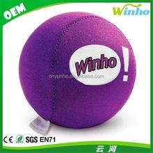 Winho Squeeze Ball Water Bounce Ball