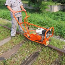 Rail derusting machine YHD-X2 | rail rust cleaning