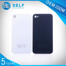 The Most Popular Simple Style Export Quality Custom Fit Decorate Back Cover For Mobile Phones