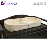 printing waterproof changing baby urine pad