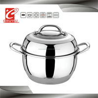 stainless steel capsule bottom 18 10 stainless steel cookware