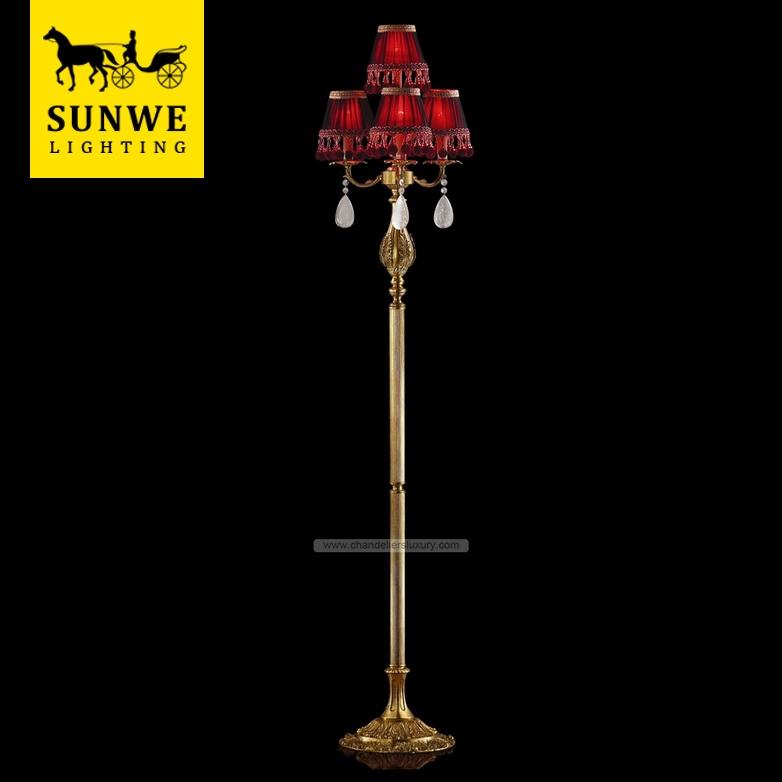 home goods floor lamps buy floor lamps crystal floor lamps home. Black Bedroom Furniture Sets. Home Design Ideas