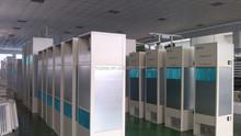 6kw Computer room split air computer cabinet cooling/server room cooling/factory air ventilation