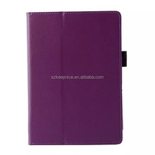 PU Leather Smart Tablet Case for Acer
