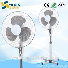 De alta calidad ventilador de pedestal 16 pulgadas ventilador de pie sr-s16106