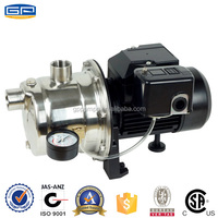 Stainless steel Shallow Well Jet Pumps CSA certification - self priming centrifugal pump
