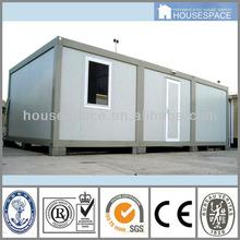 Modern Solid Real Estate Prefab House