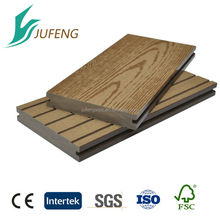 China artificial wood decking material for outdoor