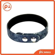 Hongkong Pi Balance Negative ion Health Care Products Silicone Wrist Band