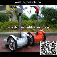Fashionest model 4 wheels electric mobility vehicle with CE certificate