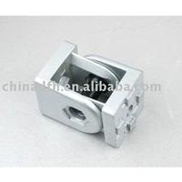 zinc material Pivot Joint 40*40