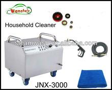Risk Free Safety No Boiler Steam car cleaner machine /CE Steamer