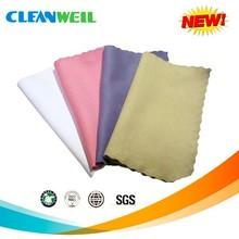 customized optical microfiber cloths