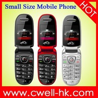 R350 Flip Mini Size Quad Band car shaped mobile phone with FM Radio Camera Bluetooth 3 Colors