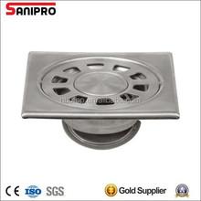 Good design floor drain stainless steel cover