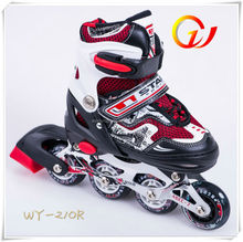 Online buying boys automatic action professional inline skate,roller skates for sale