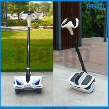 China cheap price electric chariot, stand up adult electric scooter