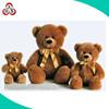 Custom Stuffed Giant Plush Teddy Bear Wholesale Mini Teddy bear With LOGO