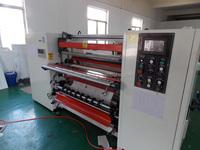 High quality thermal paper slitting machine,thermal paper slicing machine, thermal paper slitter rewinder