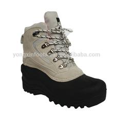 casual de invierno las mujeres botas de suela resistente al agua 642505