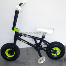 2015 newest mini bmx, dirt jump bicycle, Fun and interesting bike