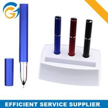 Color Ball Pen refills with Base Blue Ball Pen