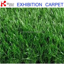 Designer hot selling artificial turf for outdoor golf decor