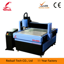 Redsail wood/Acrylic/mdf cutting cnc router 6090 with CE certificate