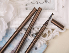 Best permanent waterproof make your own private label eyebrow pencil