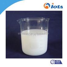 Silicone epoxy resin and hardener IOTA-101-133