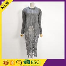 Low MOQ best quality cheap good price flat knit slim halloween clothes