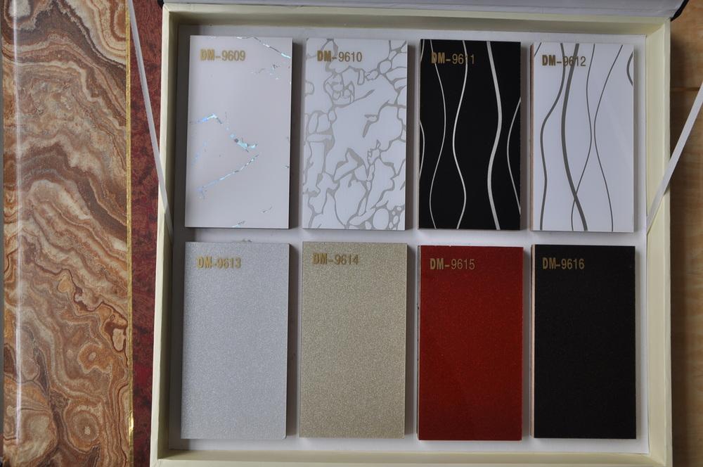 1mm Thick Acrylic Sheet Price Furniture Laminate Sheet 1mm