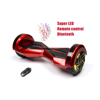 The best brand Two-wheel Self Balancing Electric Scooter made in China
