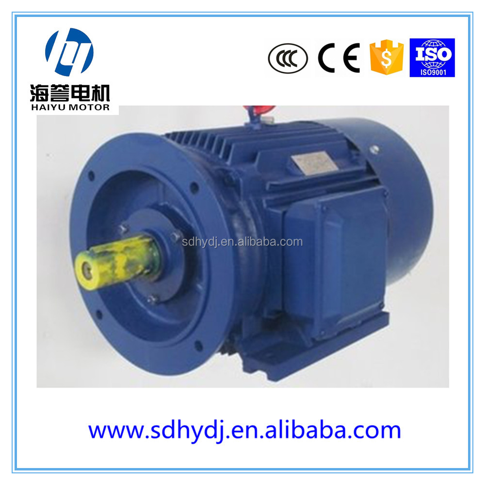 Ac electric motor three phase induction motors price buy for Three phase induction motor