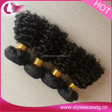 Large Stock Natural Colour Loose Curl Wholesale Hair Weave Distributors