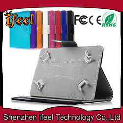 New Product 7 Inch Tablet Holster PU Leather Soft Cover Case for Lenovo A3300