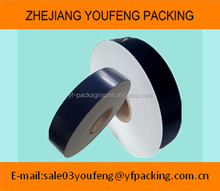 Aluminium foil paper,silver/navy color tobacco packing paper,50g