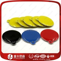 rfid nfc tag for mobile phone payment