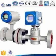 electromagnetic flowmeter and flow control meter