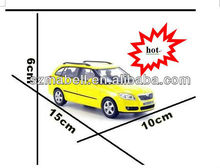1:18 scale resin best seller and yellow color model
