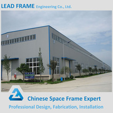 Prefab Steel Space Frame tructure Industrial Sheds For Sale