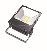 120W LED Flood light innovation design ultra thin 110lm/w,ra>80 no glare cheapest led floodlight