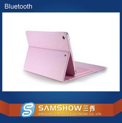 Alibaba Wholesale Pu Air 2 Colored Silicon Rubber Flexible Wireless Bluetooth Keyboard for Laptop
