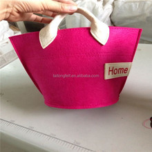 Felt Small Cute handbag