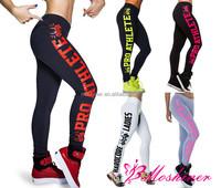 Women Gym leggings Sports Yoga Leggings Plus Size Cheap Price