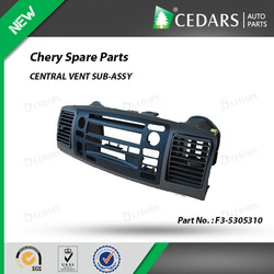 hot sale front bumper for chery car