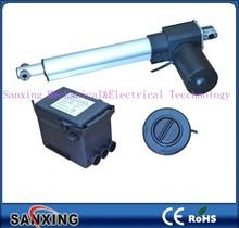 12vdc/24vdc/36vdc/110vdc linear driver for beauty bed adjustment