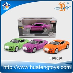 1:32 scale licensed metal diecast classic cars model small alloy model toy