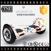 TNE 18 months Warranty OEM factory Smart Self Balance Scooter Board,2 Wheels Electric Scooter,Mini Wheel Vehicle Electronic Unic
