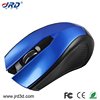 2.4GHz cordless wheel mouse optical wireless mouse